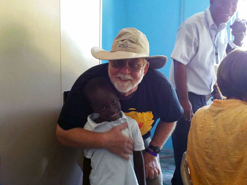 Schools for Haiti - A Look Back at 2015